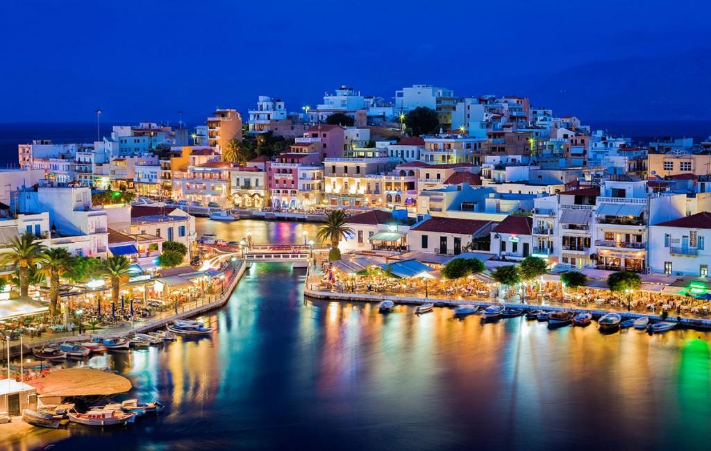 Wakacje grecja