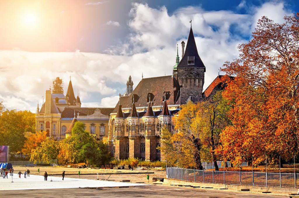 5 najlepszych atrakcji w Budapeszcie