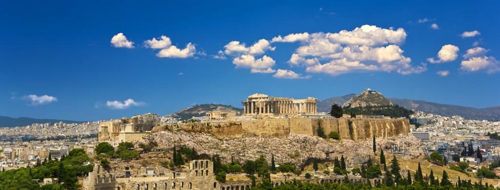 Ateny – stolica nad Adriatykiem