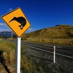 To gdzie ta Nowa Zelandia jest?