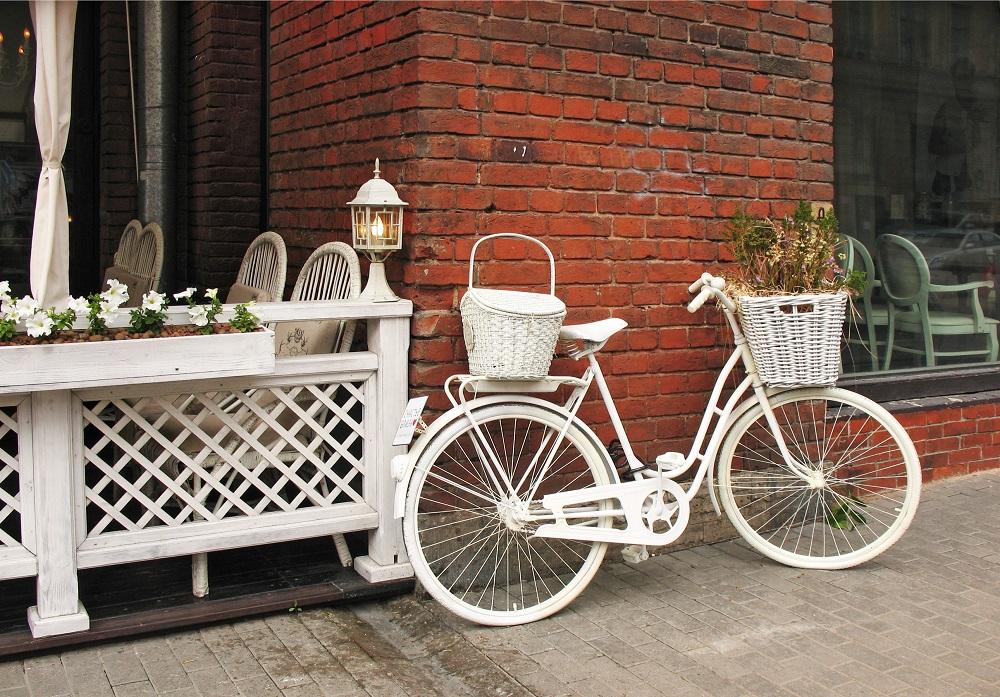 Jak przewozić rzeczy rowerem ?