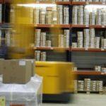 5 podstaw logistyki, czyli jak działa planowanie przewozu dużej ilości towarów?